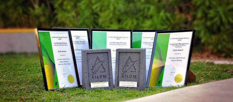 AILDM Awards 2019